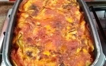 lasagna pronta