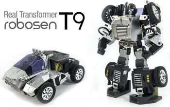 transformers reale