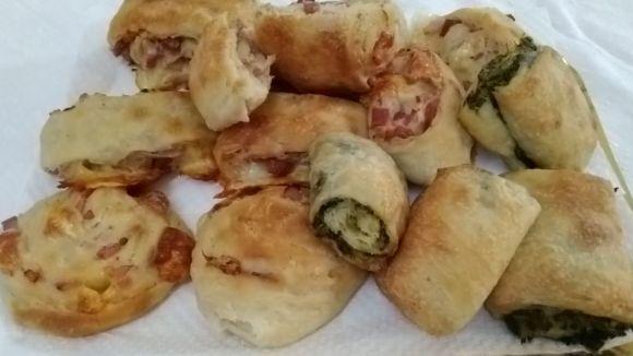 Panini napoletani, ricetta con lievito madre semi sfogliati