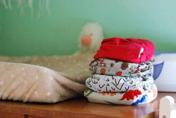 Pannolini lavabili per i nostri bambini, perché comprarli?