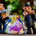 pensione polizia