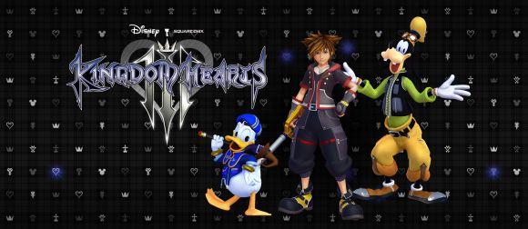 Xbox One: Kingdom Hearts arriva la saga completa