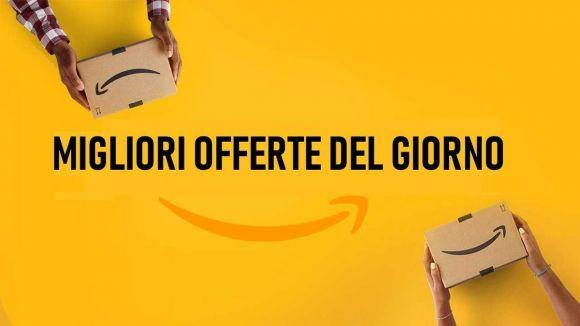 Amazon: offerte del giorno 25 febbraio