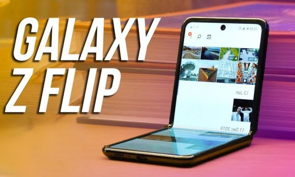 Samsung Galaxy Z flip: caratteristiche, uscita e prezzo