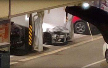 Afa Romeo Giulia GTA
