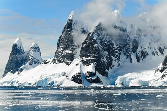 Troppo caldo in Antartide, si superano i 20 gradi