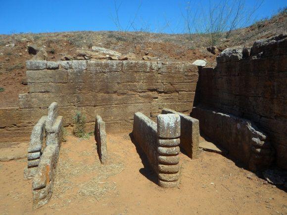 La civiltà etrusca grande attrazione per scienziati e studiosi