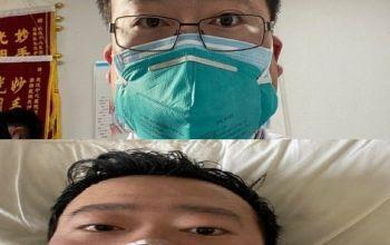 Coronavirus dott.Li