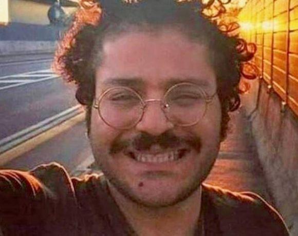 Patrick Zaky