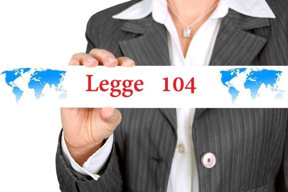 Congedo straordinario legge 151 per legge 104: 4 cose che devi assolutamente sapere