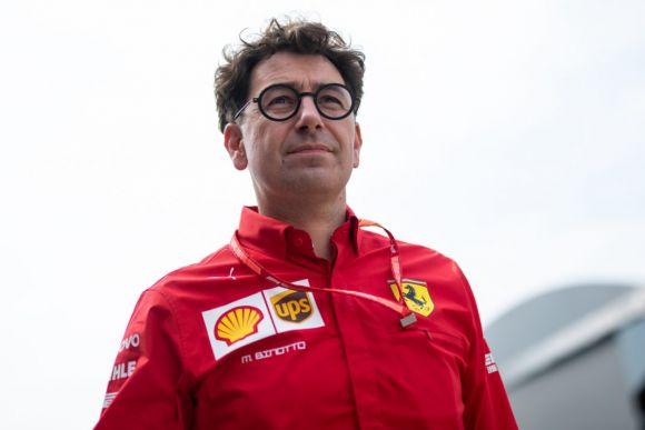 """Binotto applaude al riavvio della F1: """"Un altro passo verso la normalità"""""""