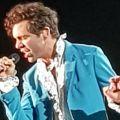 Mika in concerto a Napoli
