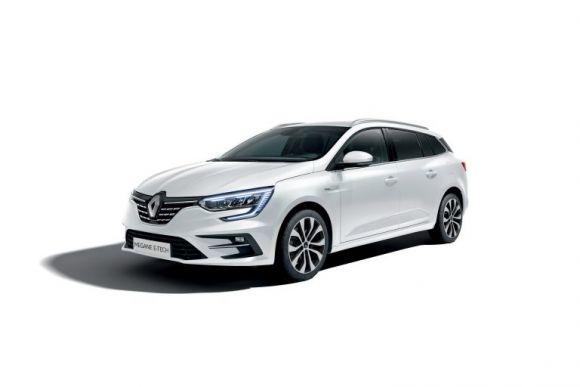 Nuova Renault Megane: ecco le principali novità
