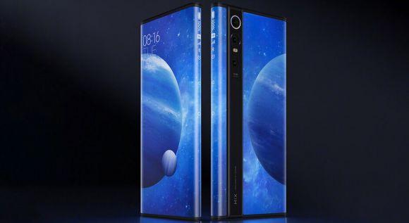 Xiaomi Mi Mix Alpha: è in arrivo