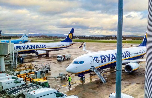 Rimborso Ryanair: come chiederlo e a chi spetta