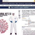 Amazon: Coronavirus potrebbe incrementarne le vendite