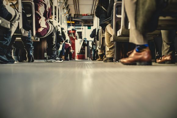 Multa autobus: cosa si rischia se non si paga?