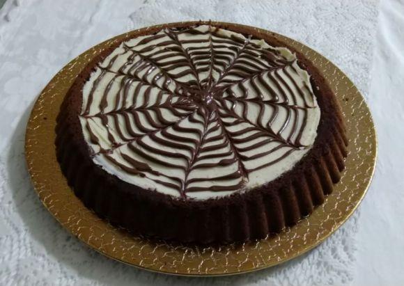 Crostata morbida al doppio cioccolato, ricetta golosa