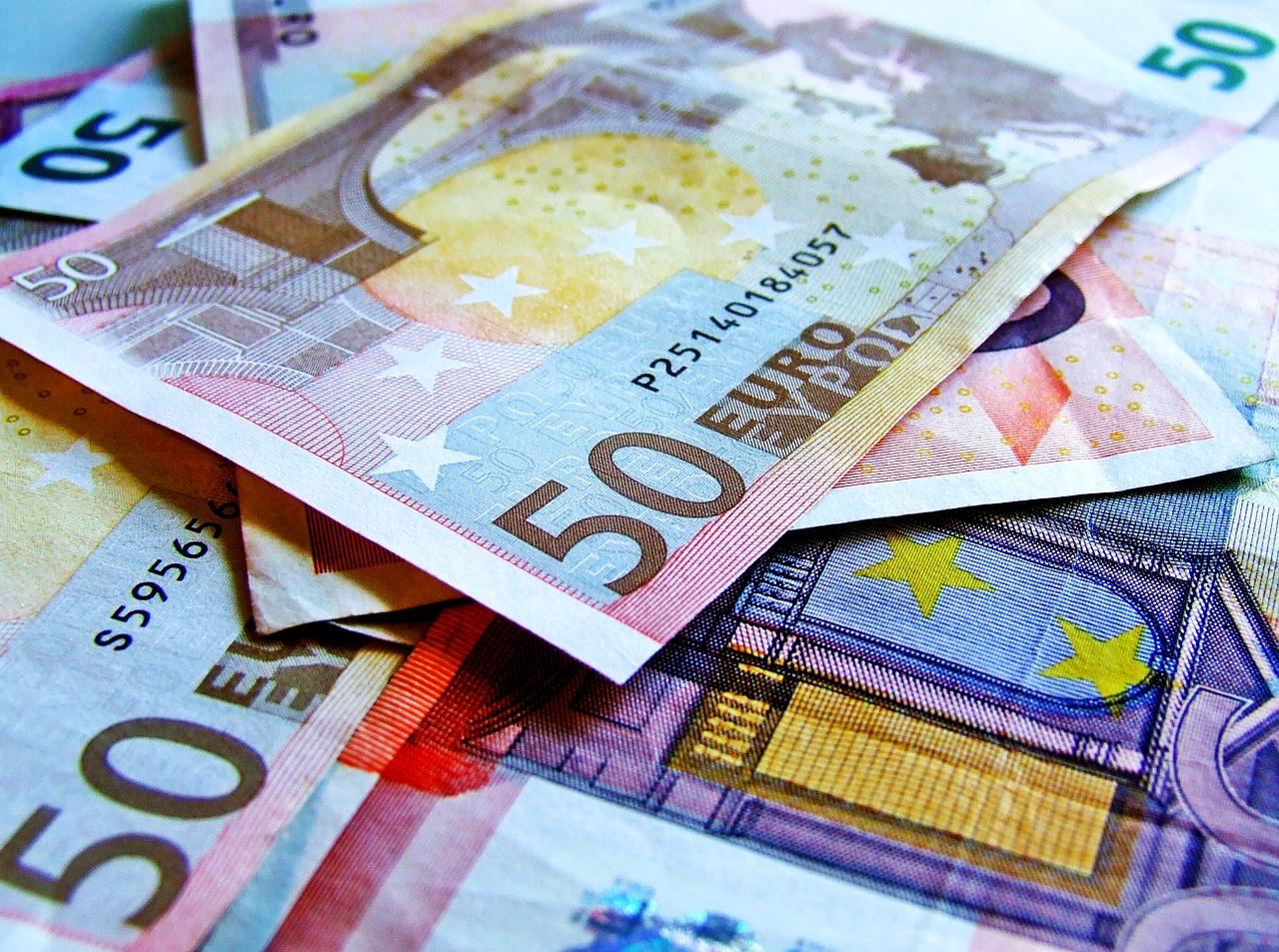 mini conto di trading forex soldi rovinati come fare