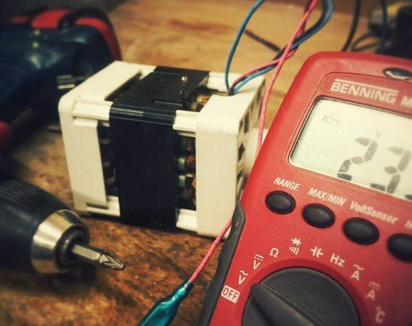 formazione lavoro ambito elettronico