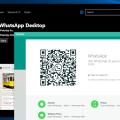 Whatsapp Bug che fa accedere ai file del PC
