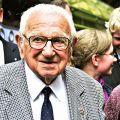 Nicholas Winton, l'eroe che salvò 669 bambini dall'olocausto