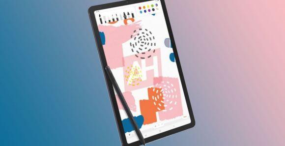Samsung Galaxy Tab S6 Lite: caratteristiche e funzionalità