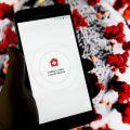 Coronavirus: app ufficiale della OMS