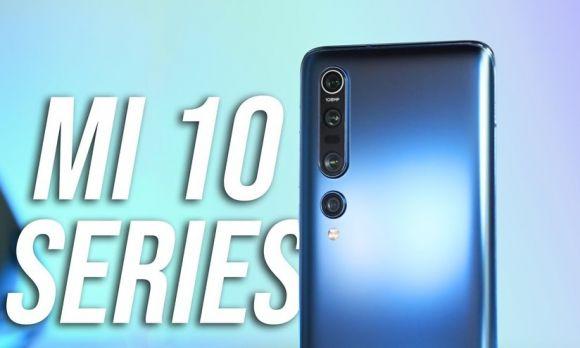 Xiaomi Mi 10 serie ecco l'uscita in Italia