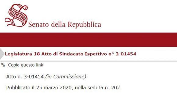 Anticipo TFS per i fruitori di Quota 100: atto di sindacato ispettivo, le novità
