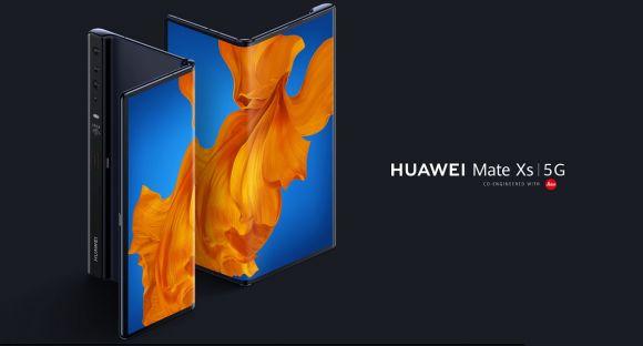 Huawei Mate Xs preordine disponibile il 10 marzo