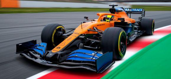 McLaren si ritira dal GP australiano a causa del coronavirus