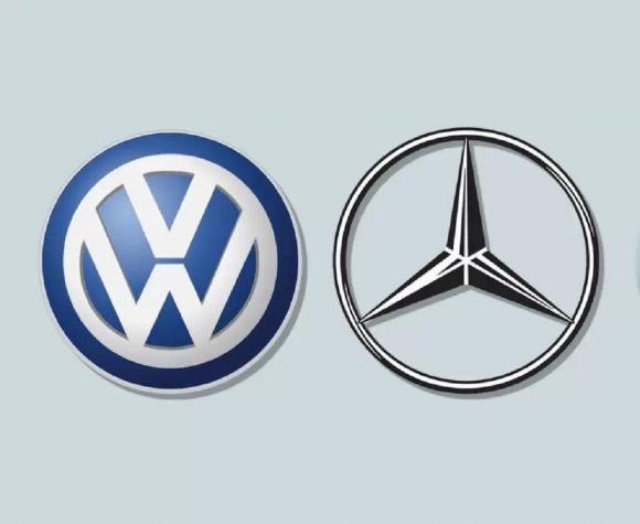 Mercedes e Volkswagen valutano una clamorosa cooperazione