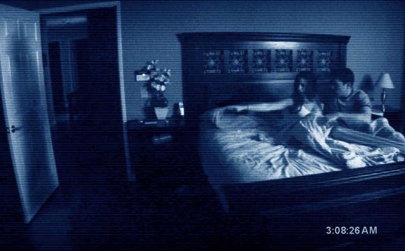 Paranormale: Agenzia Immobiliare verifica la presenza di fantasmi nelle sue proprietà