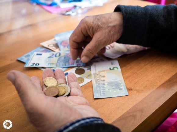Pensione minima 780 euro per tutti, la proposta