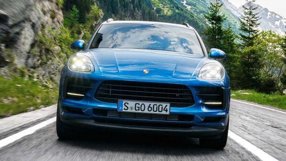La nuova Porsche Macan completamente elettrica sta per arrivare