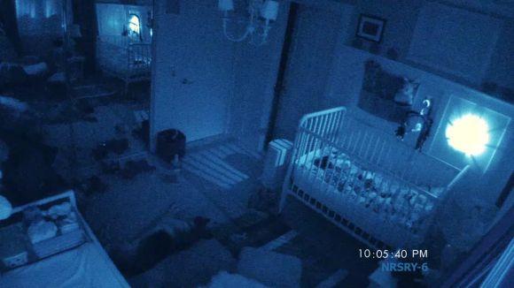 Come sapere se c'è una presenza soprannaturale nella tua casa?
