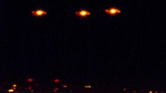UFO: 23 anni dopo, le luci di Phoenix sono ancora inspiegabili