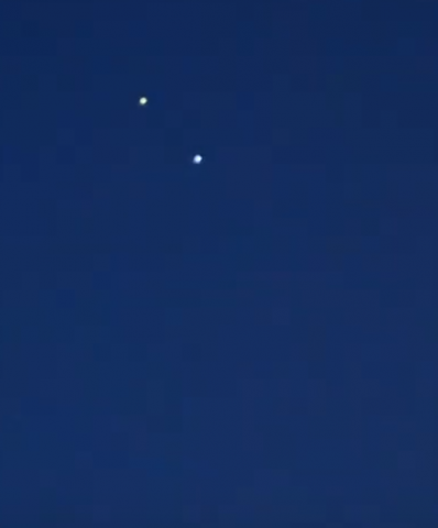 UFO: dopo Roma avvistamenti anche in altre parti del Lazio