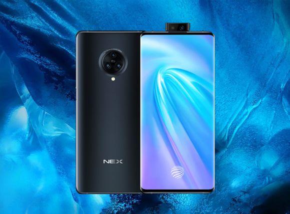 Vivo NEX 3S 5G: caratteristiche e specifiche