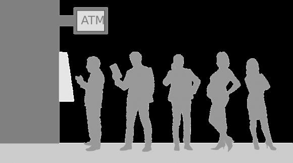 Conto corrente cointestato: quando si ha diritto a due o più bancomat?