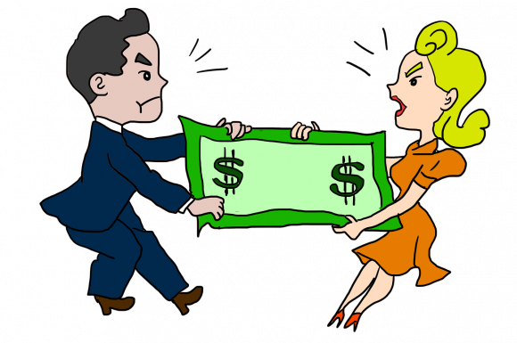 Divorzio: niente assegno se manca il reddito in nero