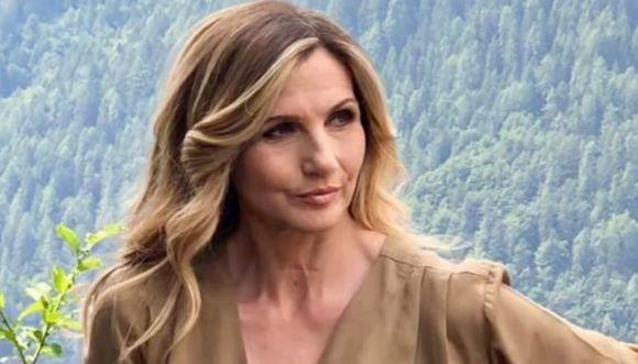 Lorella Cuccarini: la malattia mi ha cambiato la vita
