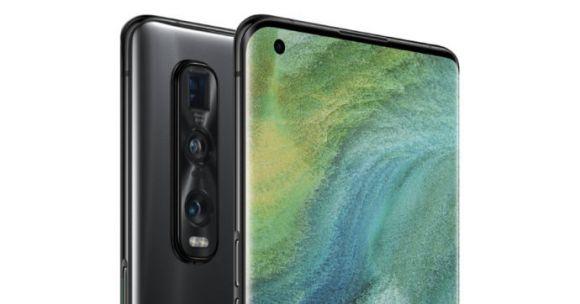Oppo Find X2 Pro: tra i migliori smartphone 2020