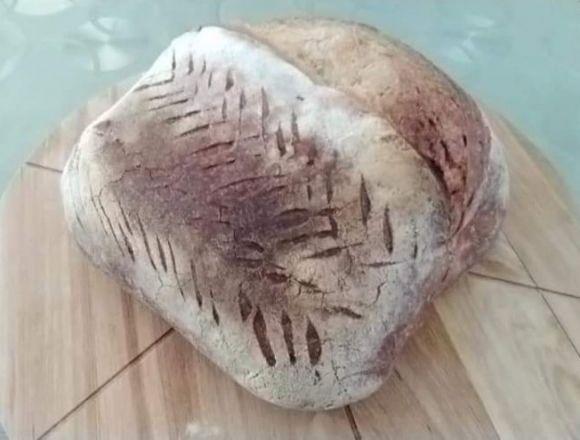 Pane senza impasto, ricetta semplice e facile