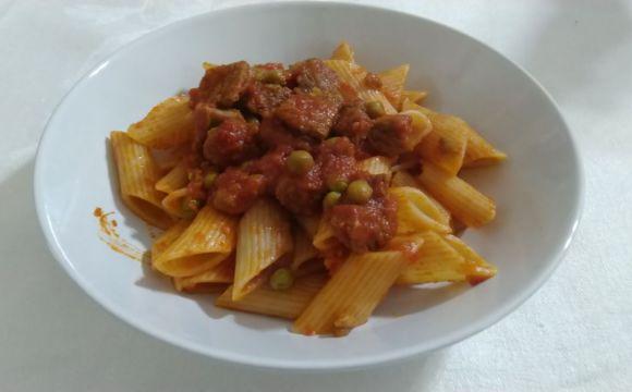 Pasta alla bolognese a modo mio, ricetta semplice e prelibata