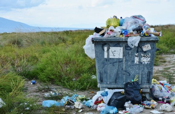 Ambiente, prendiamocene cura con degli oggetti al 100% green