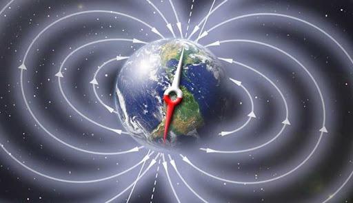 Le origini del campo magnetico terrestre rimangono un mistero