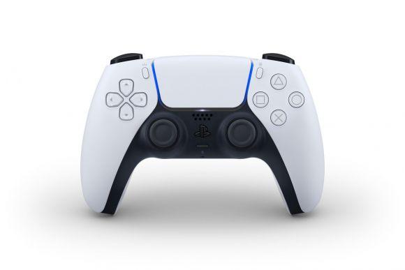 Nuovo controller PS5: immagini su Twitter