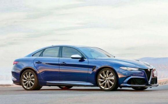 Nuova Alfa Romeo Alfetta: nuove voci sul suo ritorno